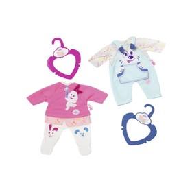 Одежда для куклы my little BABY born, с вешалкой, 32 см, МИКС в Донецке