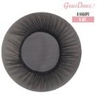 Сеточка для волос на пучок, цвет черный