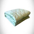 Одеяло Бамбук 140х205 см 300 гр, политик, чемодан