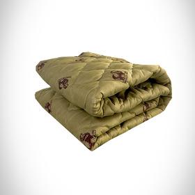 Одеяло Овечья шерсть 140х205 см 150 гр, пэ, конверт