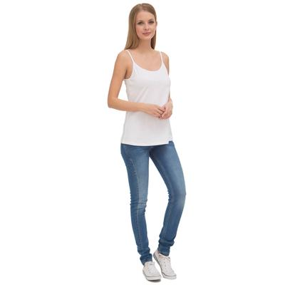 Майка для беременных Клара цвет белый, р-р 42