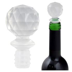 Пробка для бутылки «Хрусталь»