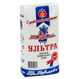 Реагент антигололёдный Mr. DEFROSTER «Ультра»,10 кг, в мешках Ош
