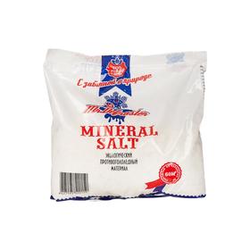 Реагент антигололёдный Mr. DEFROSTER Mineral salt, 3 кг, в мешках Ош