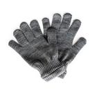 Перчатки женские 151 цвет серый, р-р 20