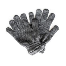 Перчатки женские 151 цвет серый, р-р 20 Ош