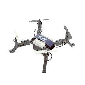 Квадрокоптер - конструктор «MG», модульный, гироскоп, без камеры
