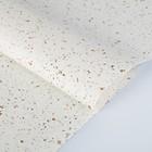 Бумага тутовая, HANJI, «Мальтийский камень», белый 0,64 х 0,94 м, 40 г/м2