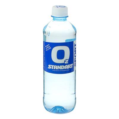 """Напиток """"Standart 02 Sport"""", 0,5 л."""