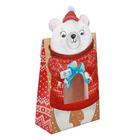 Складная коробка‒конфета «Праздничного настроения»,11 × 5 × 5 см
