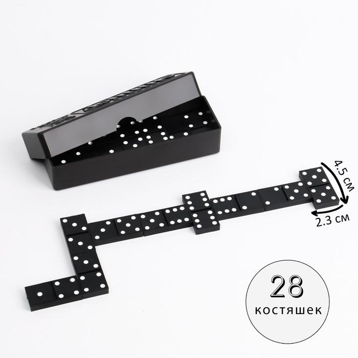 """Домино """"Владимирское"""" упаковка микс"""