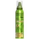 Мусс для волос Прелесть Bio с экстрактом зеленого чая, сильная фиксация, 160 мл