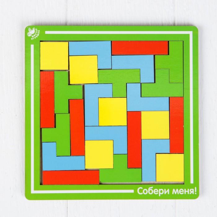 Головоломка «Увлекательная головоломка» - фото 105589203