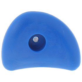 Зацеп для детского скалодрома «плавник» синий, Pro
