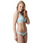 Комплект «Милослава» для беременных и кормящих, цвет ментол, размер М