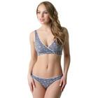 Комплект белья «New Бьюти» для беременных и кормящих, цвет серый, размер XL