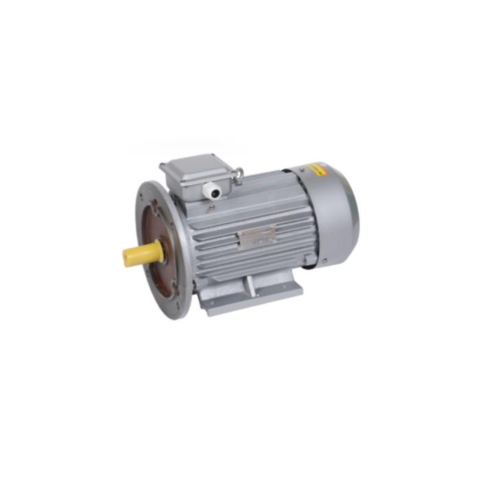 Электро двигатель ИЭК, АИР, трехфазный, 100L2, 380 В, 5,5 кВт, 3000 об/мин, 2081