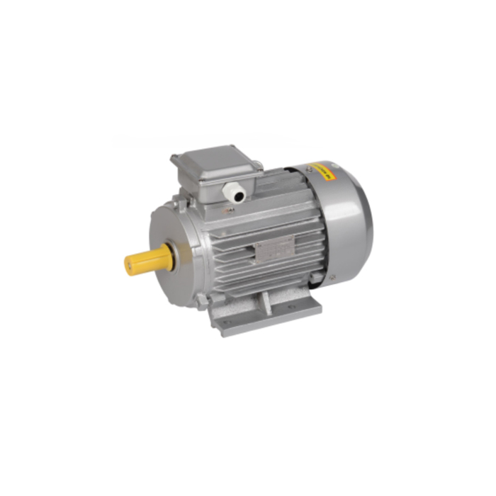 Электр двигатель ИЭК, АИР, трехфазный, 100L4, 380 В, 4 кВт, 1500 об/мин, 1081