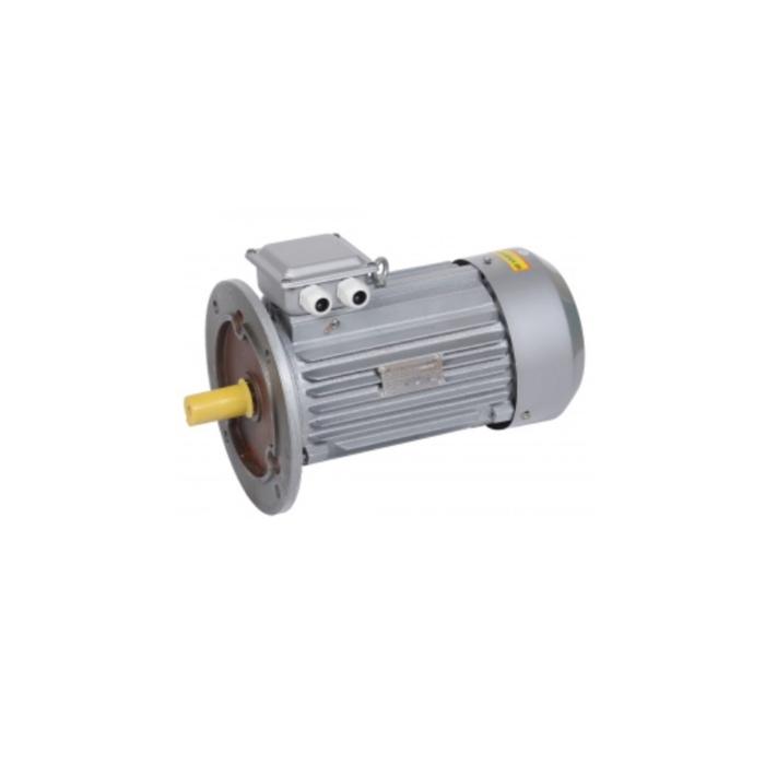 Электр двигатель ИЭК, АИР, трехфазный, 100S4, 380 В, 3 кВт, 1500 об/мин, 3081