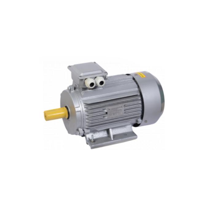 Электр двигатель ИЭК, АИР, трехфазный, 112M2, 380 В, 7,5 кВт, 3000 об/мин, 1081