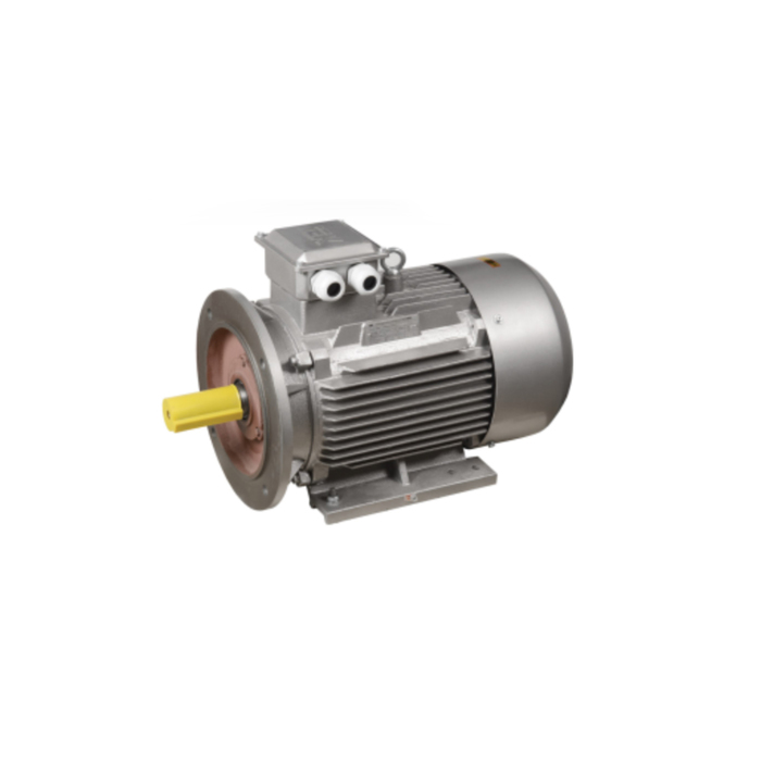 Электр двигатель ИЭК, АИР, трехфазный, 112M2, 380 В, 7,5 кВт, 3000 об/мин, 2081