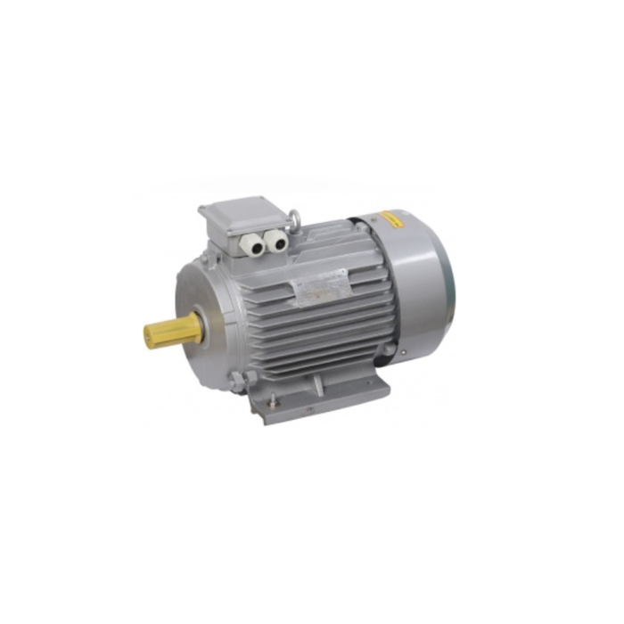 Электр двигатель ИЭК, АИР, трехфазный, 132M4, 380 В, 11 кВт, 1500 об/мин, 1081
