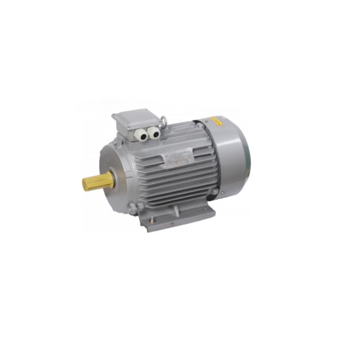 Электр двигатель ИЭК, АИР, трехфазный, 132M6, 380 В, 7,5 кВт, 1000 об/мин, 1081