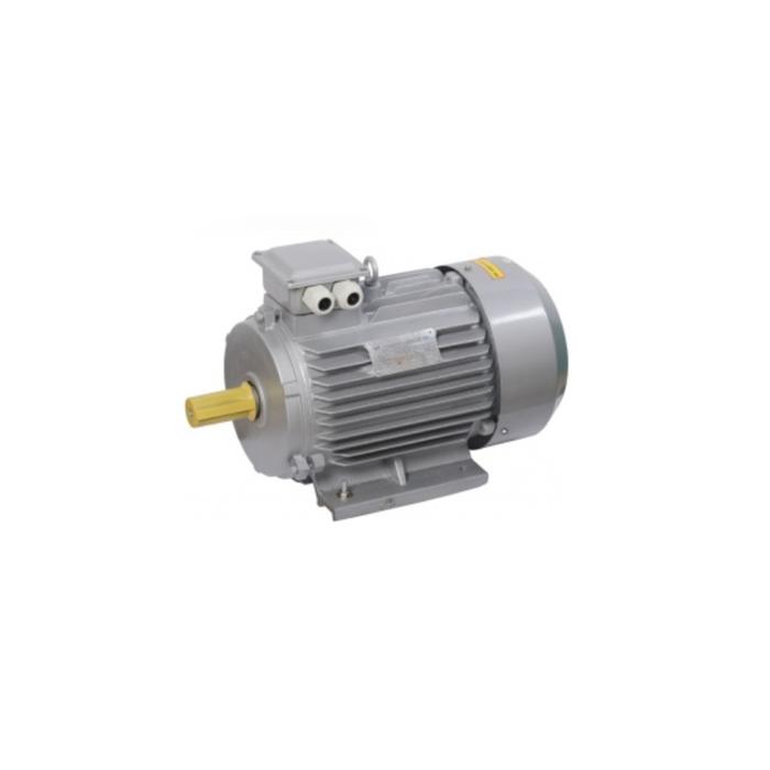 Электр двигатель ИЭК, АИР, трехфазный, 132M8, 380 В, 5,5 кВт, 750 об/мин, 1081