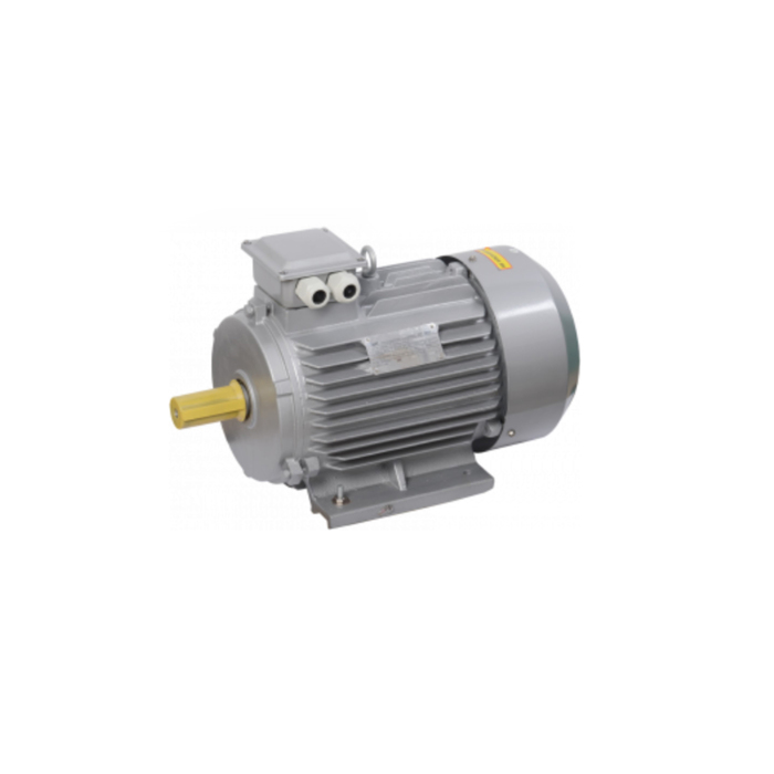 Электр двигатель ИЭК, АИР, трехфазный, 132S4, 380 В, 7,5 кВт, 1500 об/мин, 1081