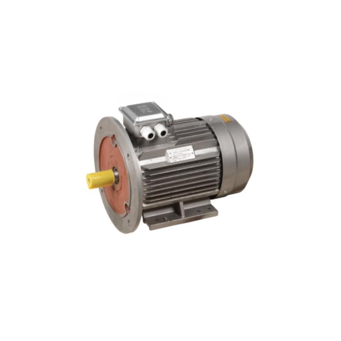 Электр двигатель ИЭК, АИР, трехфазный, 132S4, 380 В, 7,5 кВт, 1500 об/мин, 2081