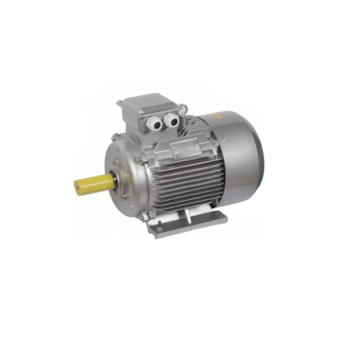 Электр двигатель ИЭК, АИР, трехфазный, 160M6, 660 В, 15 кВт, 1000 об/мин, 1081