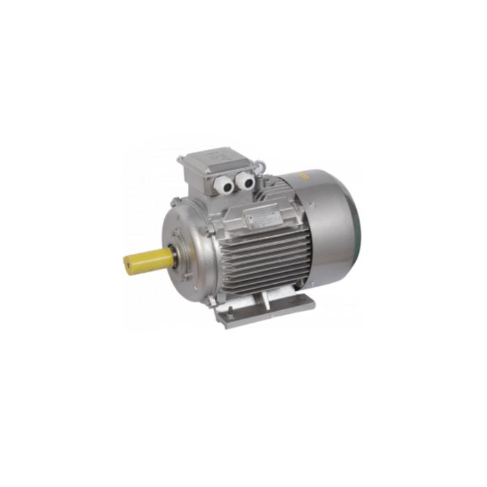 Электр двигатель ИЭК, АИР, трехфазный, 160S4, 660 В, 15 кВт, 1500 об/мин, 1081