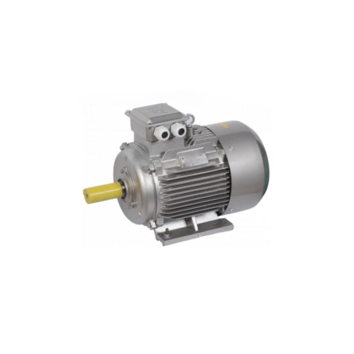 Электр двигатель ИЭК, АИР, трехфазный, 160S6, 660 В, 11 кВт, 1000 об/мин, 1081