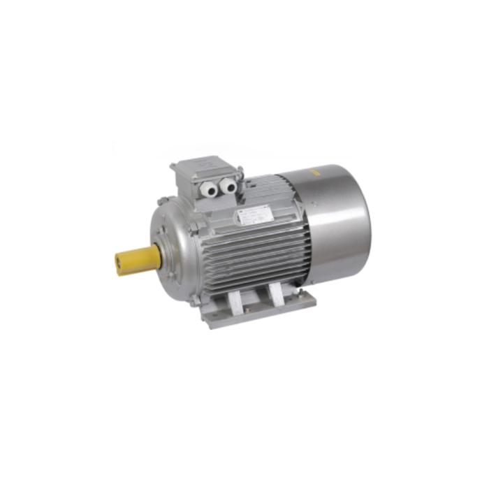 Электр двигатель ИЭК, АИР, трехфазный, 180M4, 660 В, 30 кВт, 1500 об/мин, 1081