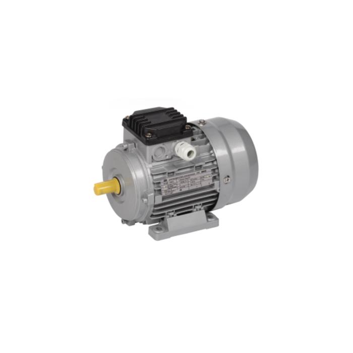 Электр двигатель ИЭК, АИР, трехфазный, 56B4, 380 В, 0,18 кВт, 1500 об/мин, 1081