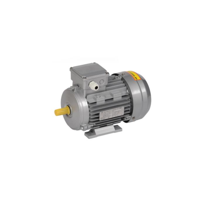 Электр двигатель ИЭК, АИР, трехфазный, 63B2, 380 В, 0,55 кВт, 3000 об/мин, 1081