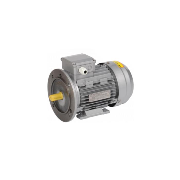 Электр двигатель ИЭК, АИР, трехфазный, 63B2, 380 В, 0,55 кВт, 3000 об/мин, 2081