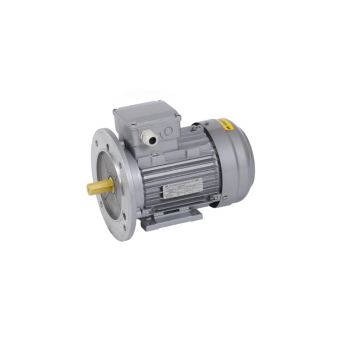 Электр двигатель ИЭК, АИР, трехфазный, 71B2, 380 В, 1,1 кВт, 3000 об/мин, 2081