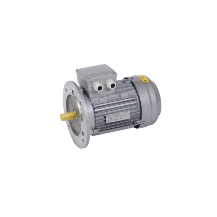 Электр двигатель ИЭК, АИР, трехфазный, 71B6, 380 В, 0,55 кВт, 1000 об/мин, 3081