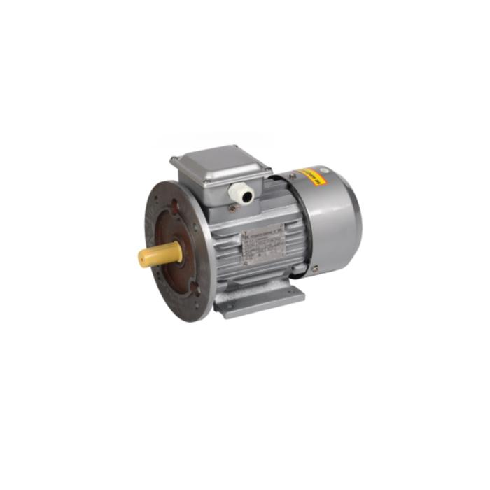 Электр двигатель ИЭК, АИР, трехфазный, 80A2, 380 В, 1,5 кВт, 3000 об/мин, 2081