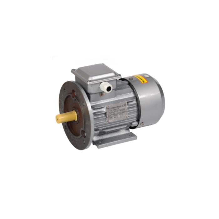 Электр двигатель ИЭК, АИР, трехфазный, 80B4, 380 В, 1,5 кВт, 1500 об/мин, 2081
