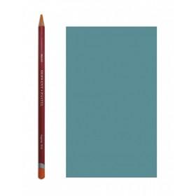 Пастель сухая в карандаше Derwent Pastel №P400 Кобальт бирюзовый 2300269