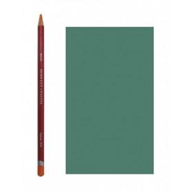Пастель сухая в карандаше Derwent Pastel №P420 Зеленый клевер 2300271