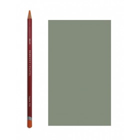 Пастель сухая в карандаше Derwent Pastel №P450 Зеленый оксид 2300274