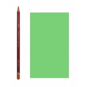 Пастель сухая в карандаше Derwent Pastel №P460 Зеленый изумрудный 2300275