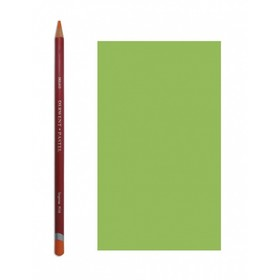 Пастель сухая в карандаше Derwent Pastel №P480 Зелень майская 2300277
