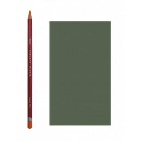 Пастель сухая в карандаше Derwent Pastel №P510 Зеленый оливковый 2300280