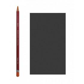 Пастель сухая в карандаше Derwent Pastel №P540 Умбра жженая 2300283