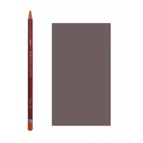 Пастель сухая в карандаше Derwent Pastel №P590 Шоколадный 2300288