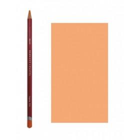 Пастель сухая в карандаше Derwent Pastel №P600 Охра жженая 2300289